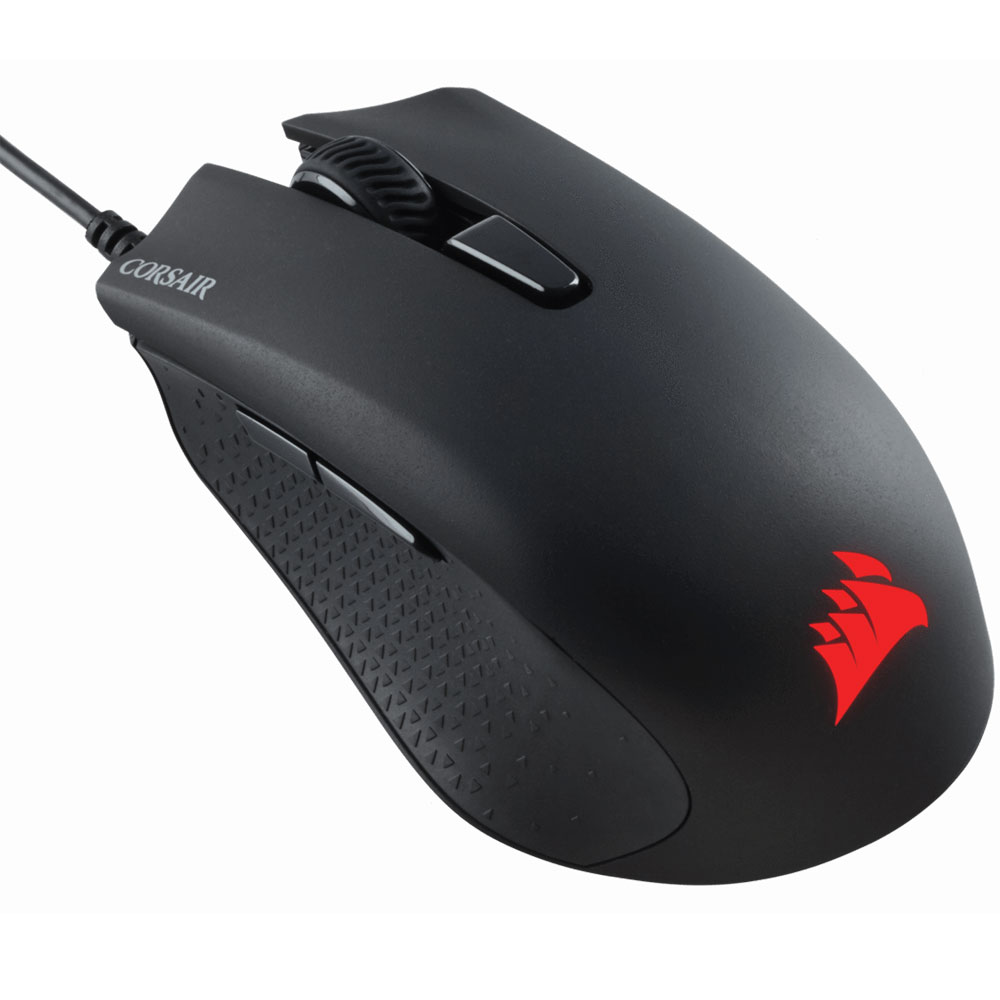 MOUSE CORSAIR RGB MOBA HARPOON