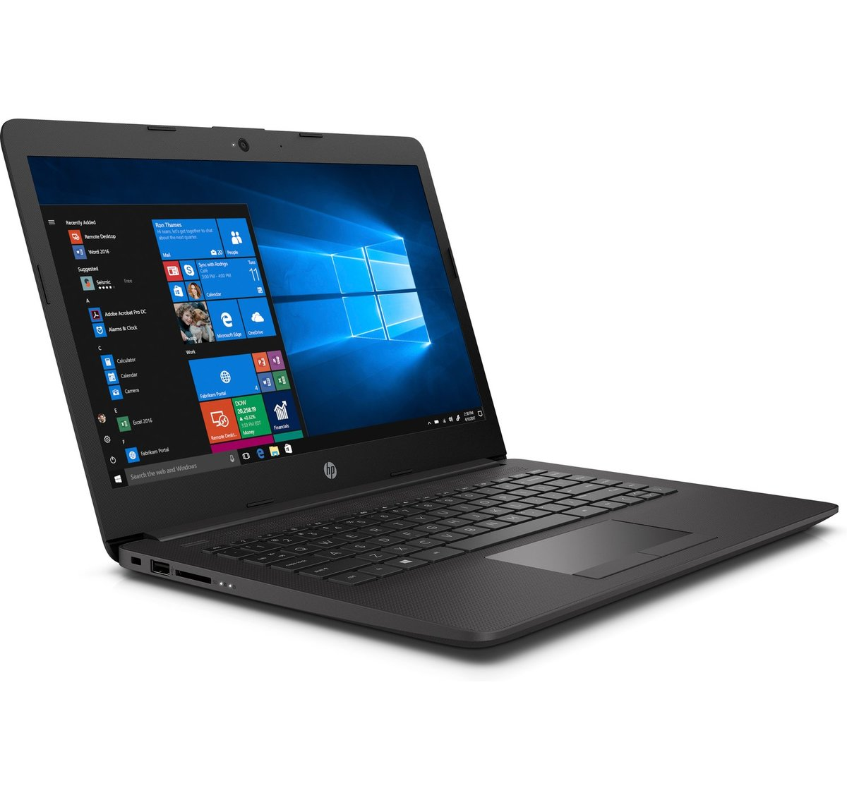 HP 240 G7 - Notebook - 14